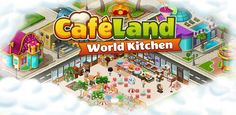 Cafeland - World Kitchen Hack Generator Restaurant Game, Episode Choose Your Story, First Video Game, Point Hacks, Play Hacks, Android Pc, Game Resources, Just A Game, Hack Online