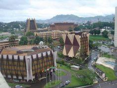 Doalla , Cameroon