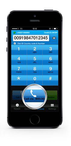 Make free wifi calls