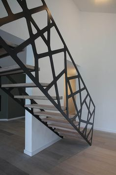 29 Ideas Stairs Handrail Ideas Exterior For 2019 Stair Handrail, Banisters, Handrail Ideas, Railing Design, Staircase Design, Architecture Details, Interior Architecture, Escalier Design, Balustrades