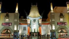 Vendor Carts Removed From TCL Chinese Theatre Following Controversy | Hollywood Reporter