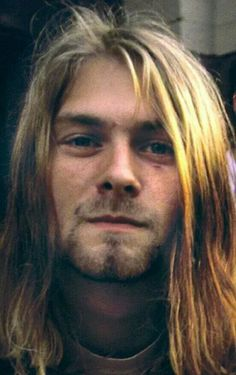 Hermosa foto de Kurt