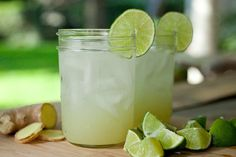 Relieve Your Migraine With This Homemade Ginger Ale Drink