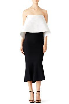 Opal Popover Sheath Dress by Sachin & Babi Rent Dresses, Casual Dresses, Formal Dresses, Engagement Photo Dress, Ladies Party, Black Tie, Sheath Dress, Hemline, Ballet Skirt