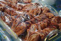 Brown Sugar PalmiersRecipe