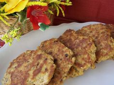 Make and share this Salmon Patties recipe from Food.com.