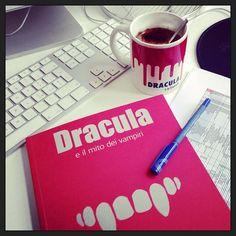 Tazza Dracula €12,00