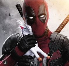 Deadpool, Superhero, Fictional Characters, Art, Marvel Heroes, Art Background, Kunst, Superheroes, Performing Arts