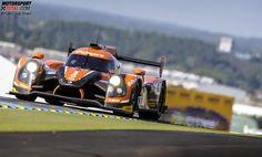 24 Stunden von Le Mans (Zoom), - Rennen13.06.2015, 17:42:51 - World Endurance Championship WEC bei Motorsport-Total.com
