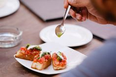 New foodie places in durban