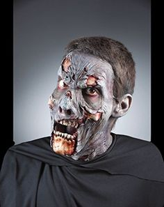 Adult Deluxe Zombie Makeup Kit * Continue to the product at the image link.