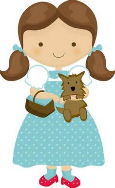 wizard of oz clip art - - Yahoo Image Search Results