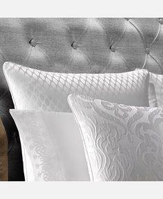 Grey Bedroom Decor, Bedroom Ideas, Astoria Queens, Queens New York, Queen News, Euro Shams, Bed Sheet Sets, Pillow Forms, Bedding Collections