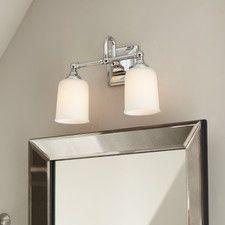 Beacon 2-Bulb Vanity Light