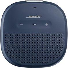 Bose SoundLink Micro Bluetooth Speaker (Midnight Blue)