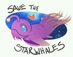 Save them!!!