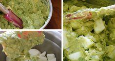 Avocado Egg Salad - Paleo Recipe Site | Paleoaholic