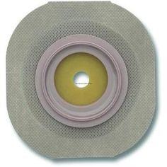 >Br cnvx flxtnd cc to 1in. New Image Flextend Convex Skin Barrier with Floating Flange and Tape