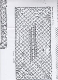 B.Bellon Motivos Encajes Bolillos - Animales y Flores - Marina - Álbumes web de Picasa Bobbin Lacemaking, Bobbin Lace Patterns, Lace Heart, Lace Jewelry, Needle Lace, Lace Making, Hobbies And Crafts, Crochet Stitches, Doilies