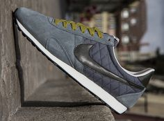 "Nike Pre Montreal Racer ""Quilted"""