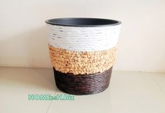 Home24h co,.ltd: Hyacinth Flower pot hyacinth Home24h - Flower Pots Hyacinth , Natural Crafts -Home24h.biz