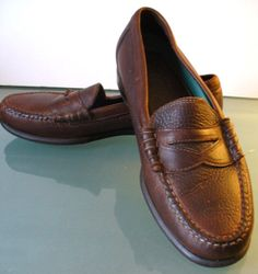 G.H. Bass &Co Men's Weejeun Penny Loafers Size by TheOldBagOnline, $46.99