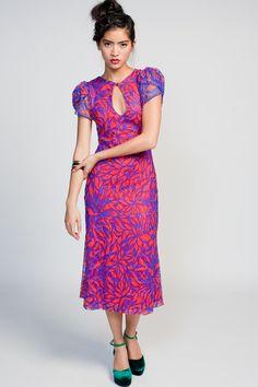 Koshka - Voyage 'Charleston' Dress, $110.00 (http://www.shopkoshka.com/dresses/voyage-charleston-dress/)