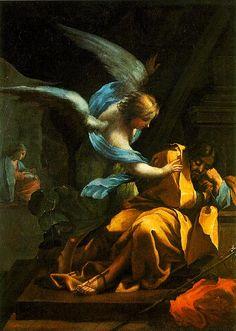 Goya: el sueño de José.                                                       …