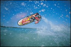 Jet Ski Me - Lake of the Ozarks: Image