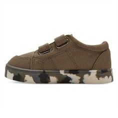 Toddler Boys' Diemerro Casual Sneakers 10 - Cat & Jack - Green