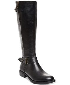 Steve Madden Women's Alyy Riding Boots $100 plus 15% off- not available in any store by us