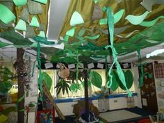 1000 Images About The Jungle Book Corridor Display On