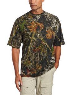 6a3126e2 Walls 56091MO9 Mens Long Sleeve T-Shirt Hunting Shirt Mossy Oak Small