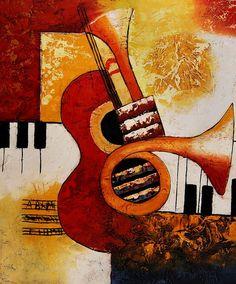 cuadros-modernos-con-insrumentos-musicales