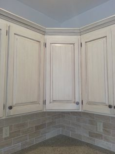 Marvelous Staining Oak Cabinets White ... Light Oak Cabinets And Kitchen  Paint Colors.