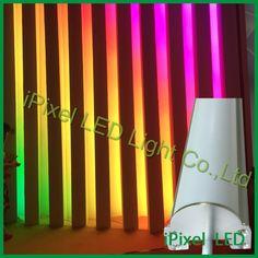 Led Strip Light 60 led/m Dream Color Individually Addressable SMD5050 Pixel Tube waterproof DC5V