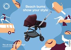 Bugaboo - Show your style on Behance