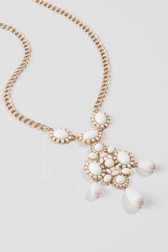 Eldora Pendant Necklace