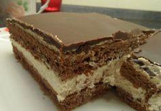 Dessert Recipes, Desserts, Tiramisu, Sweets, Snacks, Cookies, Ethnic Recipes, Food, Knitting