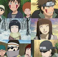 Team 8 Naruto, Naruto Shippudden, Naruto Comic, Naruto Cute, Itachi, Otaku Anime, Manga Anime, Hinata Hyuga, Naruhina