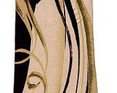 Lands End Vintage 1979 Necktie 100% Silk SOLD