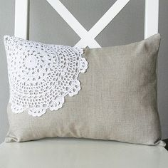 Currently Obsessed With: Doilies :: YummyMummyClub.ca