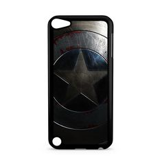 Captain America The Winter Soldier iPod Touch 5 Case