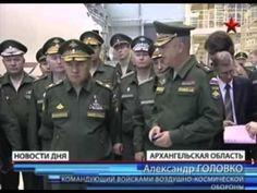 """Ракета носитель """"АНГАРА"""" на кислородно-водородных двигателях"""