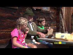 Zillertaler Heumilch Sennerei Fügen - YouTube Youtube, Hay, Milk, Nature, Life, Youtubers, Youtube Movies
