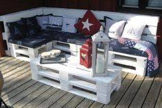 Customise your outdoor
