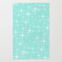 triangle tiffany blue rug | products, blue rugs and rugs