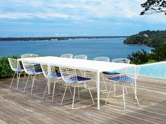 SALE: Save 15% Through September 27 + Free White Glove Delivery. In stock designs ship within 1-2 business days! In stock designs ship within 1-2 business days. http://www.yliving.com/b/Knoll/Outdoor-Living/_/N-1skfhZ16zbp