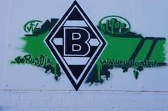 Graffitti Borussia