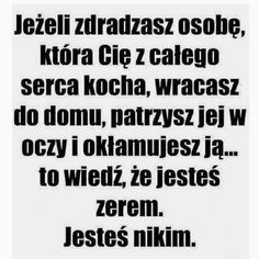 #cytaty #quotes #smutnecytaty #życie #życiowe Sad Alone, Super Quotes, Real Quotes, Funny Good Morning Quotes, Life Without You, Life Is A Gift, Happy Photos, Magic Words, Geography